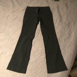 The Limited Black Dress Pants   2R